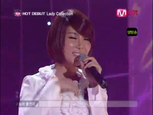 girl group lady collection hot debut full asian